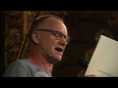 """Sting (10.06.2013) sings new song for Chicago audience - YouTube - Thanks to """"Sting Music Fans 