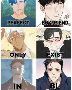 I want my own boyfriend to TT . – Blood Link – Bj Alex – The Devil's Temptation – Man of Virtue – Hyperventilation – Home alone… Anime Meme, Comic Anime, Otaku Anime, Yandere Manga, Manga Anime, Familia Anime, Handsome Anime, Manga Love, Manhwa Manga