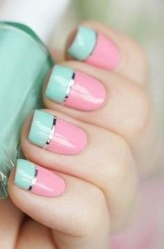 nail art nails for summmer