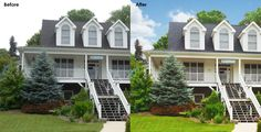 Real estate photographs look more clear and attractive with the proper and brighter sky. Contact winbizsolutions for sky addition, elimination and enhancement services.
