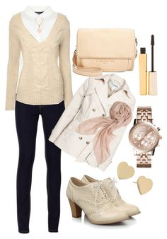 """""""Classy for days"""" by jjackiew on Polyvore"""
