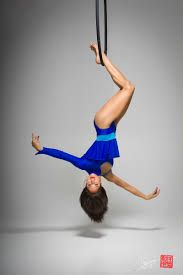 Image result for aerialist foot