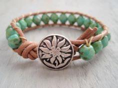 easy bracelet idea