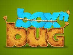Boxn' bug