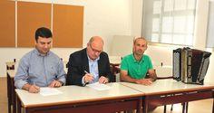 Castro Marim cedeu a escola do Barrocal à Mito Algarvio | Algarlife