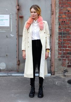 Tia, 26 | 21 Reasons Everyone Should Be Studying Finnish Street Style