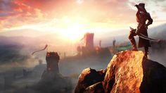 Gameplayaholic play: More footage of Dragon Age Inquisition [PS3/PS4/Xbox 360/Xbox One/PC]