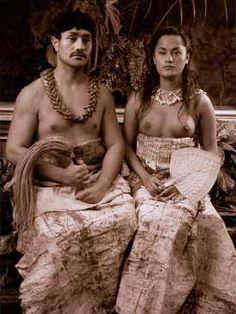 Intersections: An Interview with Interdisciplinary Artist Shigeyuki Kihara Samoan Wedding, Tapas, Polynesian Girls, Auckland Art Gallery, Cultural Identity, Island Weddings, My Heritage, People Of The World, South Pacific