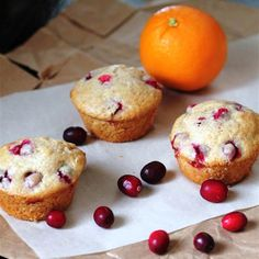 Cranberry Orange Muffins.  Made these for new years day, very tasty.  Swap out raspberries and lemon zest?
