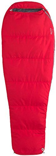 Favorite Camping Gear  | Marmot NanoWave 45 Sleeping Bag Long Team Red Left ZipperMarmot NanoWave 45 Sleeping Bag Long Team Red Left Zipper *** Read more reviews of the product by visiting the link on the image. Note:It is Affiliate Link to Amazon. #TopNotchCampingGear