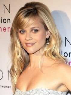 Hair Inspiration Gallery: Hairstyles with Bangs