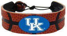 Kentucky Wildcats Bracelet - Classic Basketball