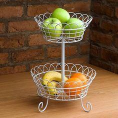 1- tai 2-kerroksinen tsydeemi hedelmille ja sen sellaisille. Jos kovin on korkea, niin 1-kerros sit parempi :)