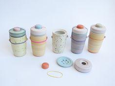 Ben Fiess Ceramic Jar