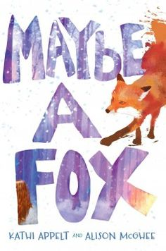 When her sister Sylvie goes missing on a snowy morning and is never seen again, Jules refuses to believe she is gone forever, meanwhile, in the shadow world, a shadow fox is born.