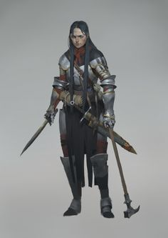 ArtStation - speed paint concept ###2, Roman Kupriyanov