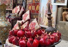 ♔ Pomegranate | Uℓviỿỿa S.