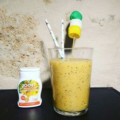 Smoothie Joost Passion with Forever Living