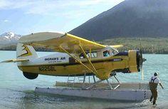 Ingram's Air, Noorduyn Norseman UC-64A (N225BL)
