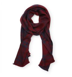 When the weather starts to turn, a Calibre scarf will be the sartorial answer to protect you from the elements.