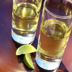 Football Food Round Up - Pictured here? Roasted Jalapeño and Pineapple Tequila. Enhances any game day! Fancy Drinks, Cocktail Drinks, Yummy Drinks, Alcoholic Drinks, Beverages, Cocktails, Frozen Watermelon Margarita, Jalapeno Margarita, National Tequila Day