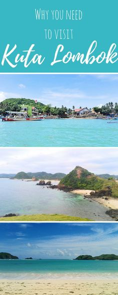Why you should visit Kuta Lombok instead of Kuta Bali!