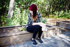 Living free and wild. Winter Hats, Fashion, Moda, Fashion Styles, Fashion Illustrations