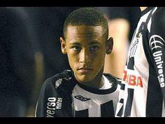 La historia de Neymar