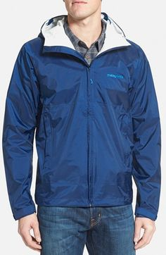 Patagonia+'Torrentshell'+Packable+Rain+Jacket+available+at+#Nordstrom, $130