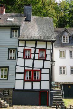 Single Wandelreis - Eifelsteig Aachen-Steinfeld | Kras