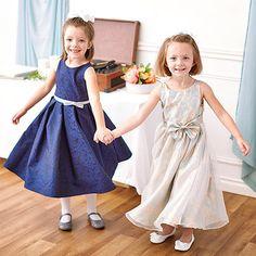 Зимняя свадьба |  Детская одежда