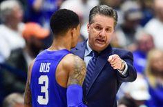 Kentucky Wildcats Basketball: John Calipari is Ahead of the Game