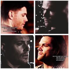 Sam and Dean - I never thought the Ghostfacers could crush my soul until #Thinman !!!