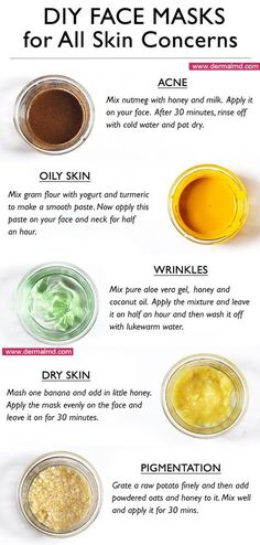 the BEST skin care hacks, tips and tricks I've ever seen! Glad to have found these skin care routine and hacks. Pinning for later! Home Remedies For Hair, New Skin, Facial Care, Diy Face Mask, Face Masks, Skin Problems, Beauty Care, Beauty Hacks, Beauty