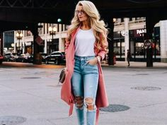 Outfit-Ideas-For-Women-with-Short-Legs