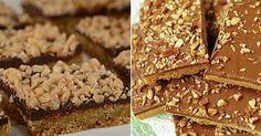 Maslove rezy Krispie Treats, Rice Krispies, Bread, Desserts, Food, Tailgate Desserts, Deserts, Brot, Essen