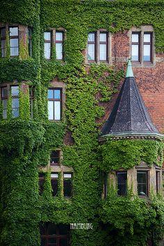 Hamburg, Northern Germany
