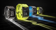 Nike and TomTom lauch new watches. Cool Staff!