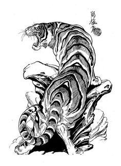 Tiger Jack Mosher