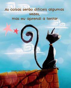 Hora de descansar! Gratidão, boa noite!  . . . . . . . . . #boanoite #partiucama #buenasnoches #frases #bonnenuit #gato #Deusnocomando #marciaschmian #Deus #instafrases #tmj #vidaquesegue #pensamentododia #reflexão