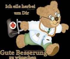 Doktor Teddy