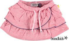 Babyface Rokje roze - Meisjes Baby Rokken €17,95