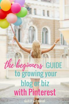 If you're brand new to marketing your biz or blog on Pinterest and you have no idea where to start then you're in the right place. I am going to show you the ropes and get you started with Pinterest. … plus there is a little something special waiting for you at the end! With 100 million … Read more...