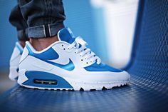 Nike iD Air Max 90 Hyperfuse