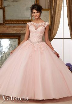 Pretty quinceanera dresses, 15 dresses, and vestidos de quinceanera. We have turquoise quinceanera dresses, pink 15 dresses, and custom quince dresses! Lace Ball Gowns, Tulle Ball Gown, Pink Ball Gowns, Tulle Balls, Quince Dresses, Prom Dresses, Wedding Dresses, Pink Quinceanera Dresses, Quinceanera Ideas