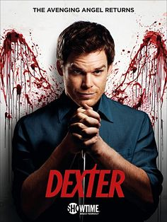 Love Michael C. Hall. Love the show.