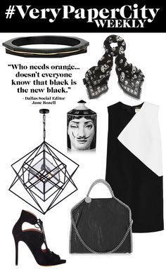 VPC Weekly: Paint it Black