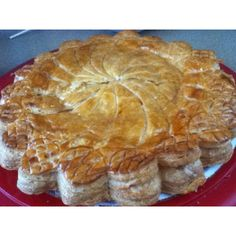 Made another pithivier!!!