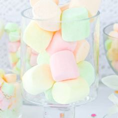 Love these pastels