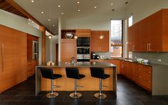 Coastal Construction – Building the West Coast's Very Best Homes | Residences : Wild Coast Retreat
